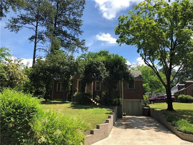114 Chesterfield Avenue, Colonial Heights, VA 23834 (#1819228) :: Green Tree Realty
