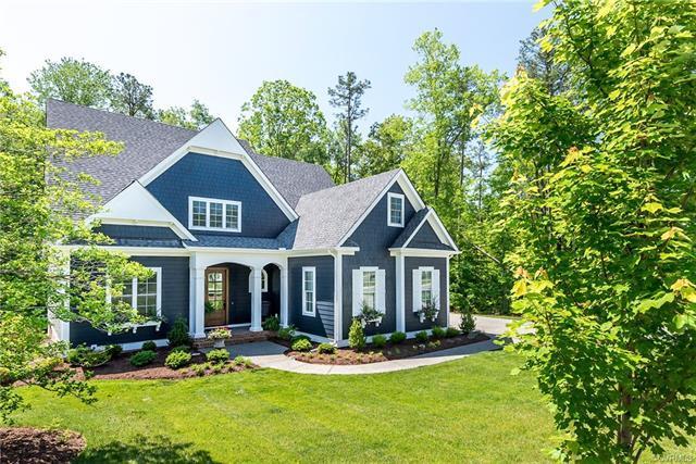 16225 Saville Chase Lane, Midlothian, VA 23112 (#1819239) :: Green Tree Realty