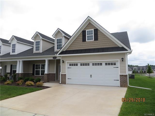 7429 Leaf Fall Way M4, Mechanicsville, VA 23111 (MLS #1819394) :: RE/MAX Action Real Estate