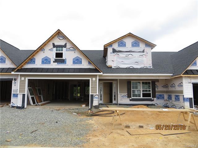 8234 Bald Cypress Drive A3, Mechanicsville, VA 23111 (MLS #1819421) :: RE/MAX Action Real Estate