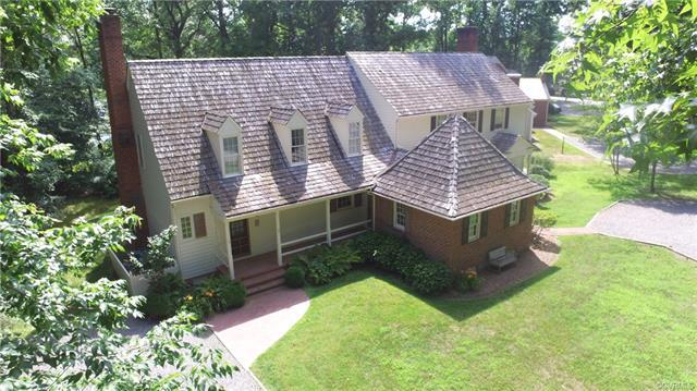 17 The Green #17, Weems, VA 22576 (MLS #1819435) :: The RVA Group Realty