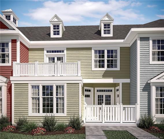 1202 Farringdon Way 12-02, Williamsburg, VA 23185 (MLS #1819971) :: RE/MAX Action Real Estate