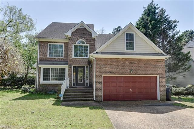 3829 Cluster Way, Jamestown, VA 23188 (MLS #1820064) :: The Ryan Sanford Team
