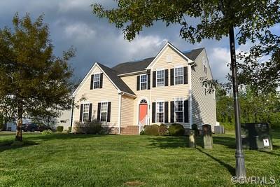 3112 Macallan Parkway, Henrico, VA 23231 (#1820080) :: Abbitt Realty Co.