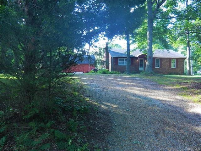 4601 Stockholm Drive, Henrico, VA 23150 (MLS #1820132) :: Explore Realty Group
