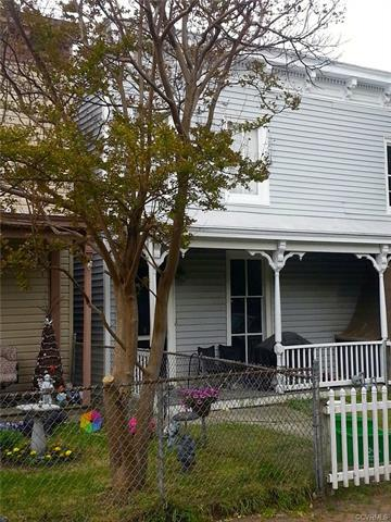 325 S Cherry Street, Richmond, VA 23220 (MLS #1820133) :: Small & Associates