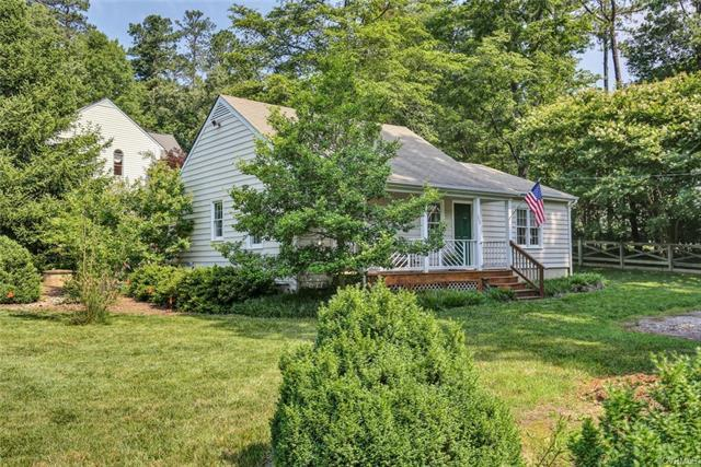 360 Ziontown Road, Henrico, VA 23229 (MLS #1820178) :: Explore Realty Group