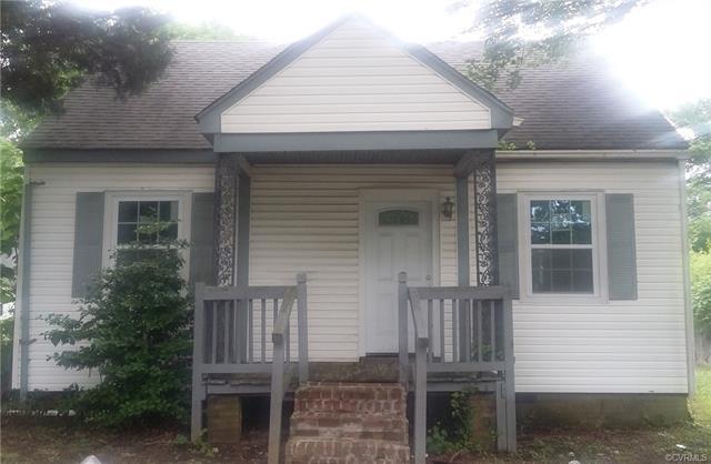 1411 Overlook Street, Richmond, VA 23224 (#1820180) :: Resh Realty Group