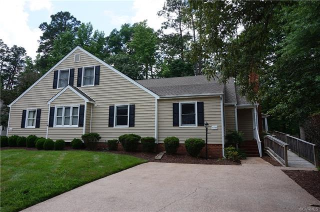 9703 Bunker Court 30B, Prince George, VA 23805 (MLS #1820215) :: The RVA Group Realty