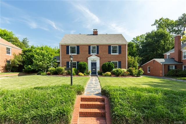 4810 Morrison Road, Richmond, VA 23230 (MLS #1820229) :: Small & Associates