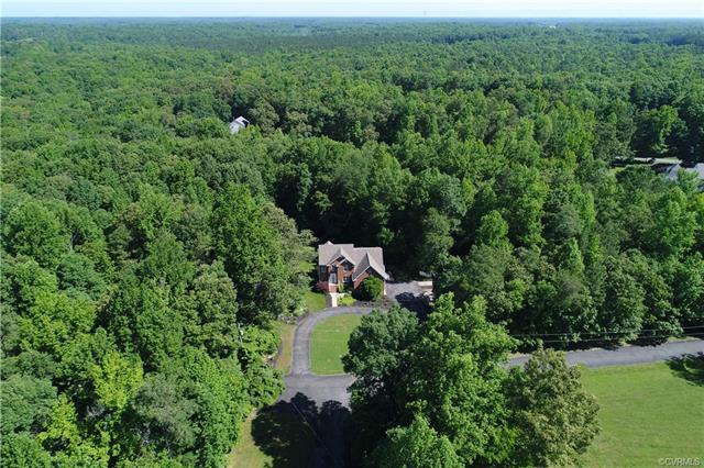 13201 Robinson Forest Trail Road, Ashland, VA 23005 (#1820270) :: Abbitt Realty Co.