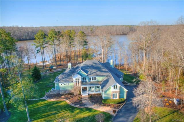 15713 Chesdin Point Drive, Chesterfield, VA 23838 (MLS #1820299) :: Explore Realty Group