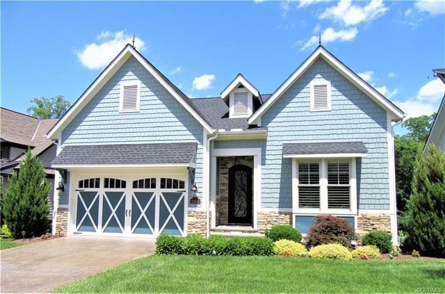 2364 Bel Crest Circle, Midlothian, VA 23113 (MLS #1820340) :: Chantel Ray Real Estate
