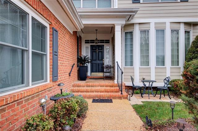 3142 Cider House Road, Toano, VA 23168 (#1820345) :: Abbitt Realty Co.