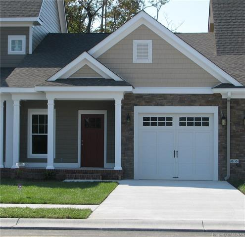 Lot 6 Fiddler's Lane #6, Gloucester, VA 23061 (MLS #1820346) :: Explore Realty Group