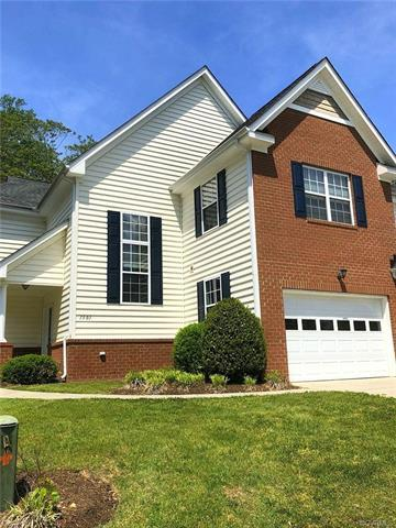 1301 Rustads Circle #1301, Williamsburg, VA 23188 (MLS #1820352) :: The Ryan Sanford Team