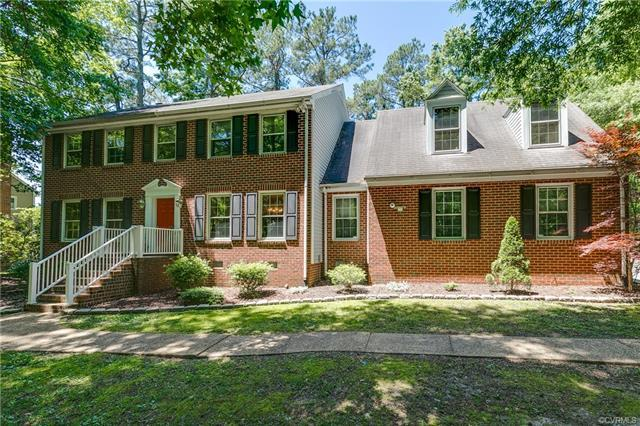 5500 Manitoba Road, Chesterfield, VA 23832 (MLS #1820418) :: Explore Realty Group
