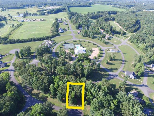 LOT 104 Benjamin, Irvington, VA 22480 (MLS #1820522) :: The Ryan Sanford Team