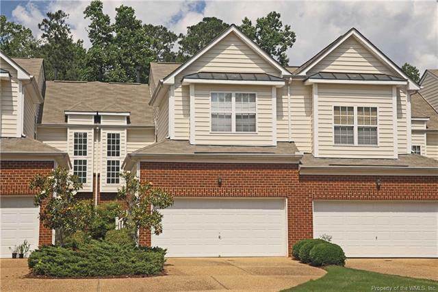 4511 Pleasant View Drive #4511, Williamsburg, VA 23188 (MLS #1820566) :: The Ryan Sanford Team