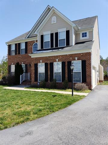 6409 Kings Crest Place, Chesterfield, VA 23832 (MLS #1820800) :: Small & Associates