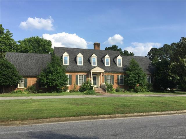 10824 Bland Ridge Drive, Petersburg, VA 23805 (MLS #1820890) :: Explore Realty Group