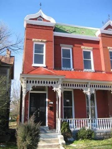 1305 Bainbridge Street, Richmond, VA 23224 (MLS #1820944) :: The RVA Group Realty