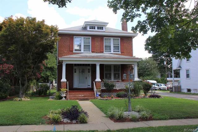 2911 Northumberland Avenue, Richmond, VA 23220 (MLS #1820954) :: Explore Realty Group