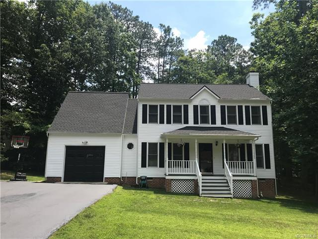 5113 Cane Mill Lane, Chesterfield, VA 23236 (MLS #1820977) :: Explore Realty Group