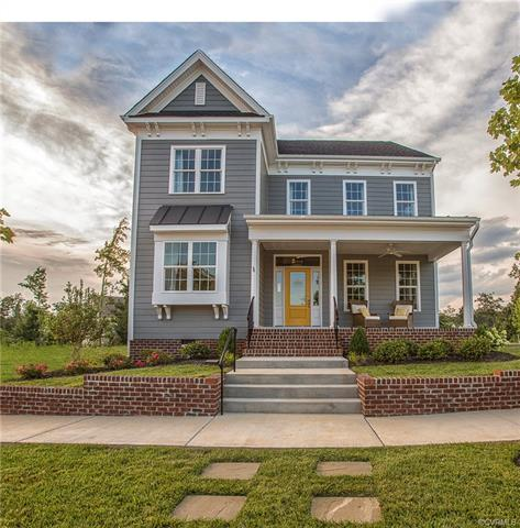 14412 Michaux Springs Drive, Midlothian, VA 23113 (MLS #1821116) :: Explore Realty Group