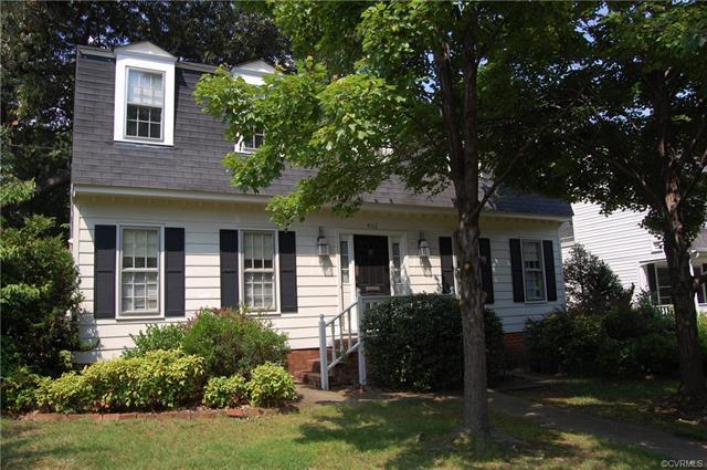 4312 W Grace Street, Richmond, VA 23230 (MLS #1821126) :: RE/MAX Commonwealth