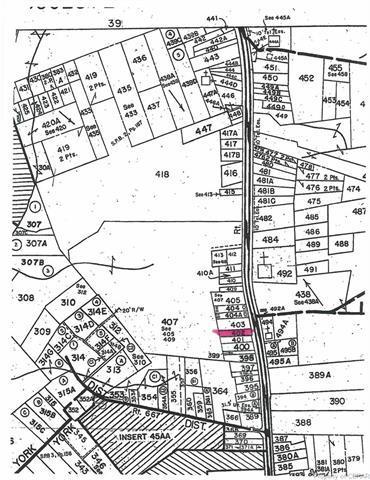 RT 17 E George Wash Memorial Highway, Hayes, VA 23072 (#1821146) :: Abbitt Realty Co.
