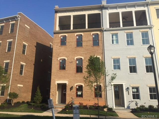 12339 Dewhurst Avenue #43, Henrico, VA 23233 (MLS #1821170) :: Small & Associates