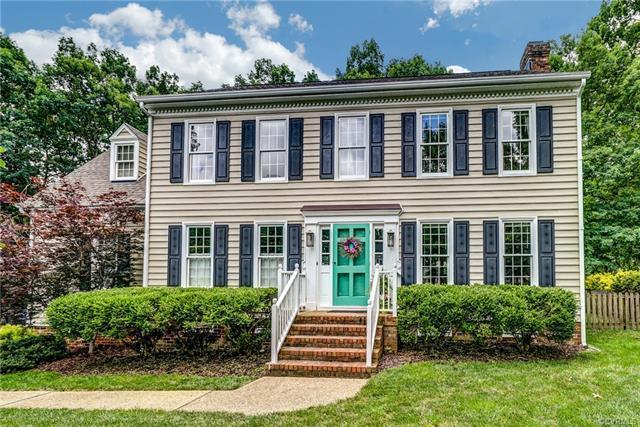 12107 Waterford Way Place, Henrico, VA 23233 (MLS #1821194) :: Small & Associates