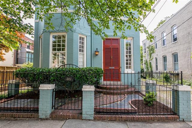 307 N Allen Avenue, Richmond, VA 23220 (MLS #1821205) :: Small & Associates