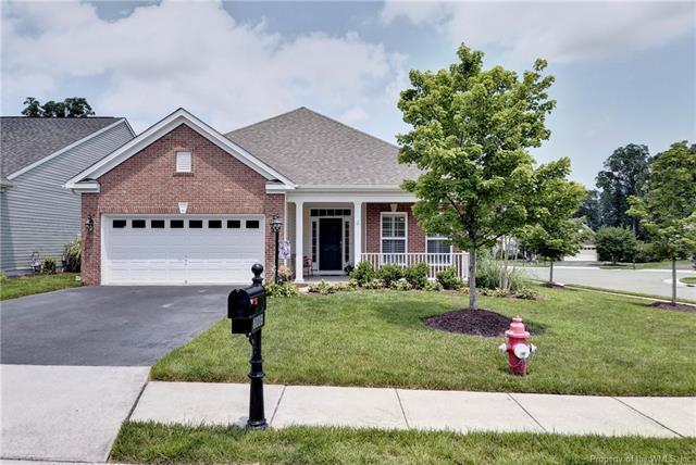 4016 Kings Oak Lane, Williamsburg, VA 23188 (#1821209) :: Abbitt Realty Co.