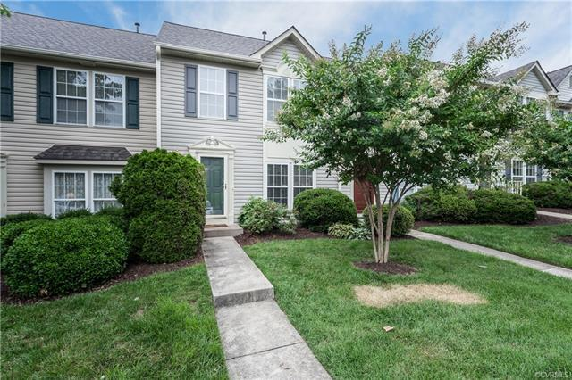 3008 Silverbush Court #0, Richmond, VA 23228 (MLS #1821219) :: The RVA Group Realty