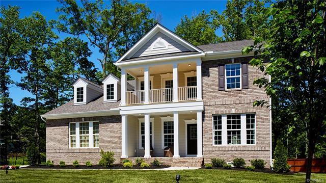 000 Sandy Shoals Terrace, Moseley, VA 23120 (MLS #1821223) :: Explore Realty Group