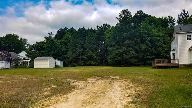 5506 Country Manor Lane, Chesterfield, VA 23234 (#1821234) :: Abbitt Realty Co.