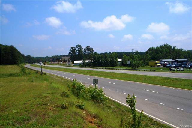 3.832 ACRES, Patrick Henry Highway, Amelia Courthouse, VA 23002 (#1821247) :: Abbitt Realty Co.