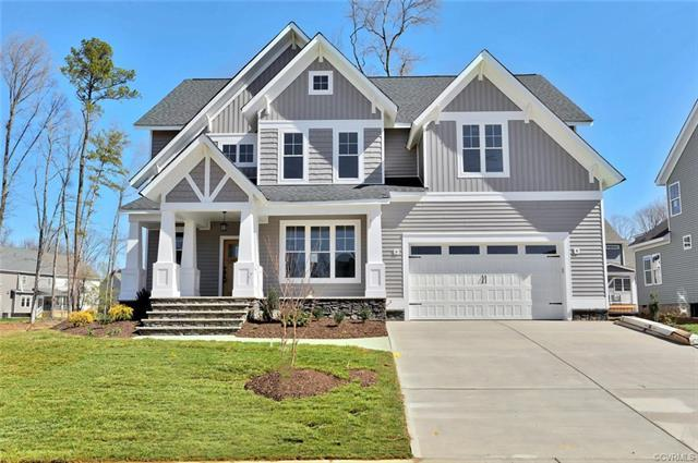 19919 Oyster Point Court, South Chesterfield, VA 23803 (MLS #1821263) :: Explore Realty Group