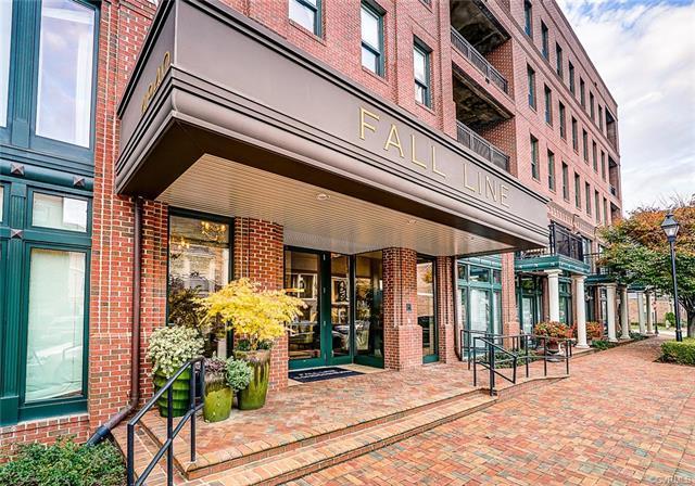 4940 Old Main Street #505, Henrico, VA 23231 (MLS #1821280) :: RE/MAX Action Real Estate