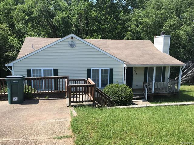 4112 Valley Side Drive, Henrico, VA 23223 (#1821292) :: Resh Realty Group