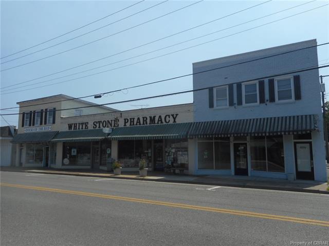 410 Chesapeake Drive, White Stone, VA 22578 (MLS #1821324) :: The Ryan Sanford Team