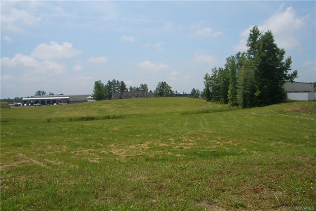 36 ACRES, Patrick Henry Highway, Amelia Courthouse, VA 23002 (#1821349) :: Abbitt Realty Co.
