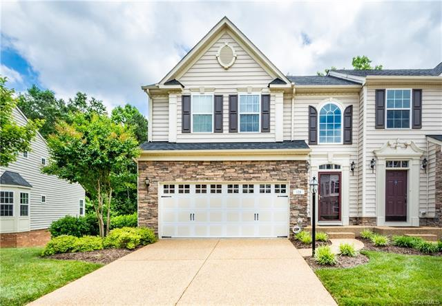 120 Siena Lane #120, Glen Allen, VA 23059 (MLS #1821351) :: RE/MAX Action Real Estate