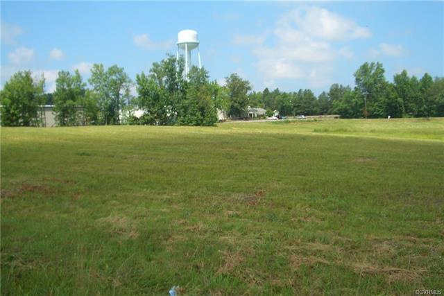 1.70 ACRES, Goodes Bridge Road, Amelia Courthouse, VA 23002 (#1821360) :: Abbitt Realty Co.