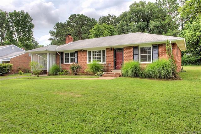1218 Huntland Road, Richmond, VA 23225 (MLS #1821380) :: Explore Realty Group