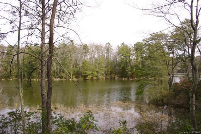 Lot 27 Bald Eagle Drive, Lancaster, VA 22503 (MLS #1821427) :: Chantel Ray Real Estate