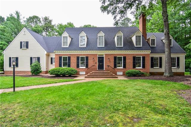 23 W Runswick Drive, Henrico, VA 23238 (MLS #1821502) :: RE/MAX Action Real Estate