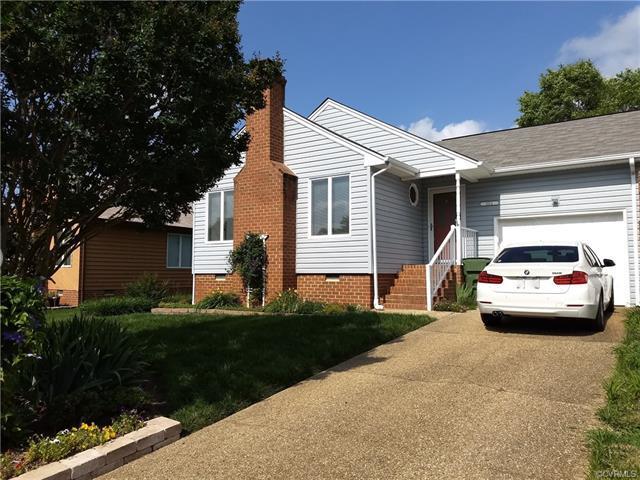 103-A S Marion Avenue, Hopewell, VA 23860 (MLS #1821577) :: Chantel Ray Real Estate
